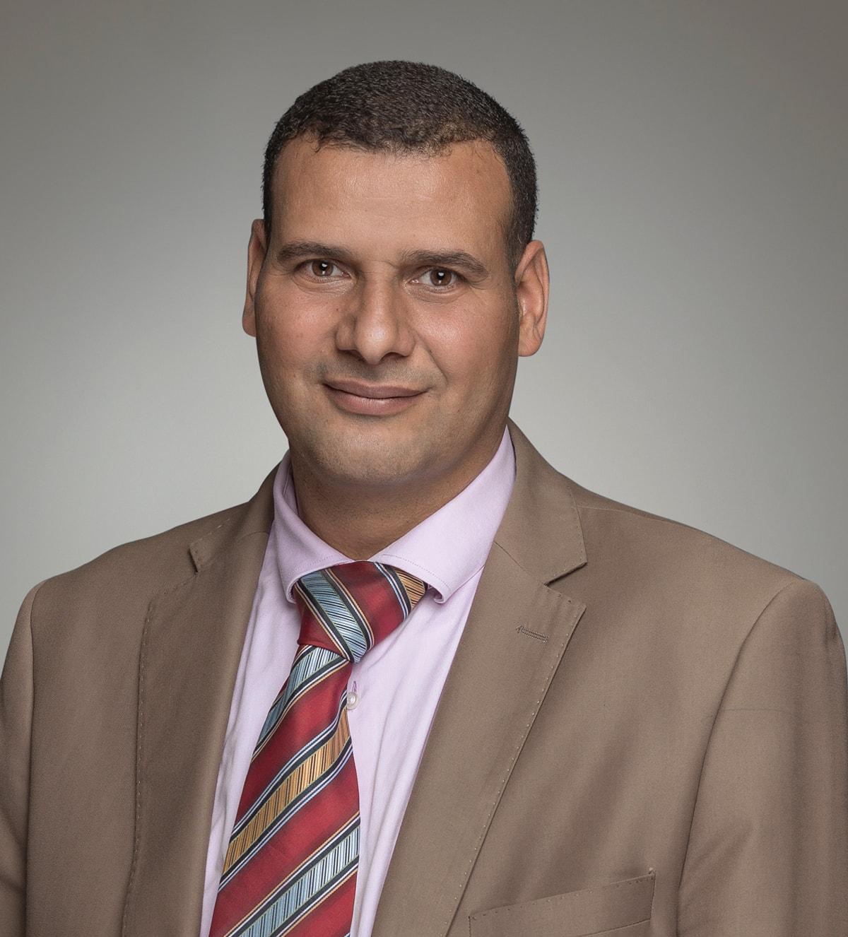 Rafaat Abdelaal