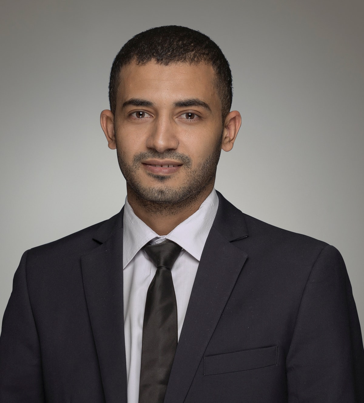 Mohammed Al-Sayed