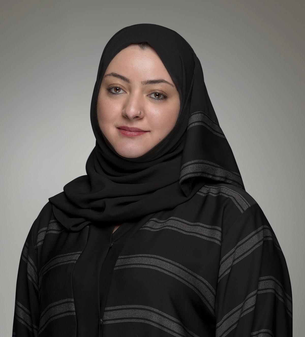 Amal Abdulmoti