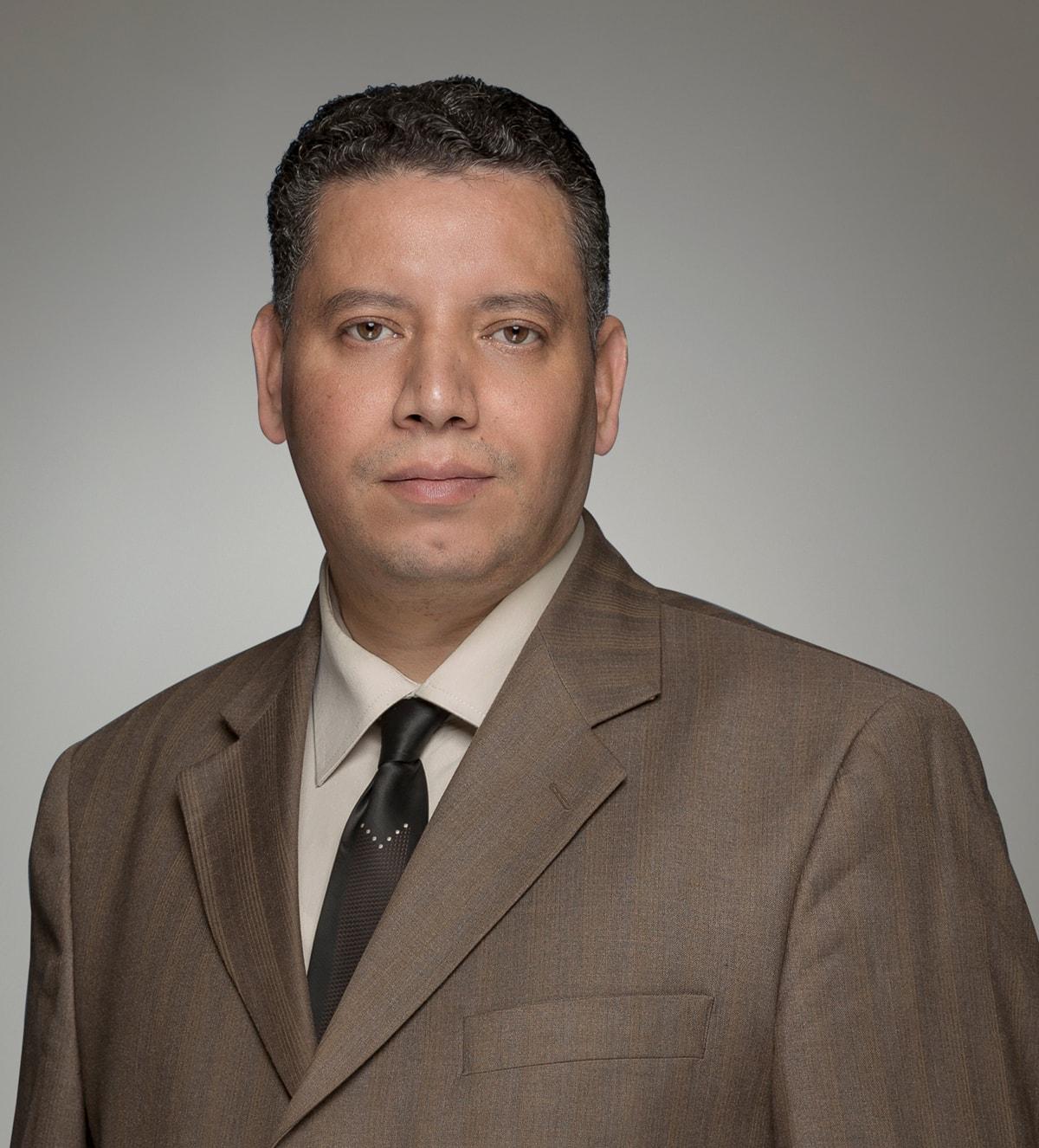 Hossam Khamis