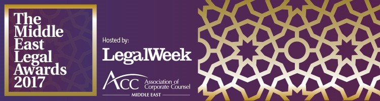 The Middle East Legal Awards 2018