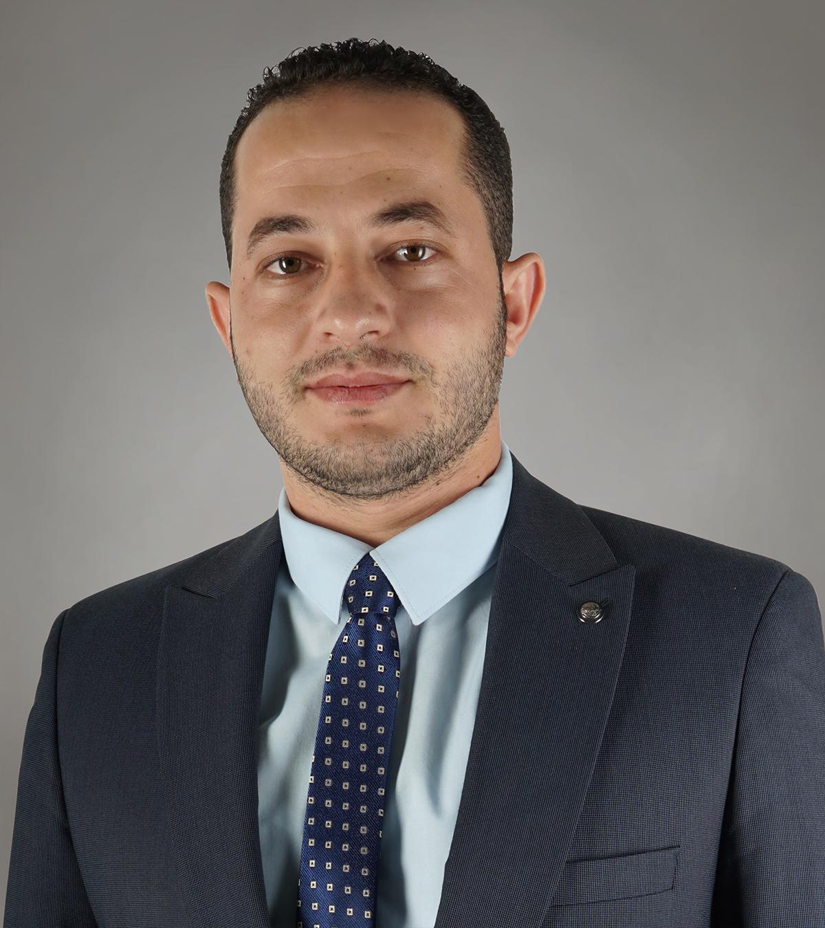 Ahmed Menazaa