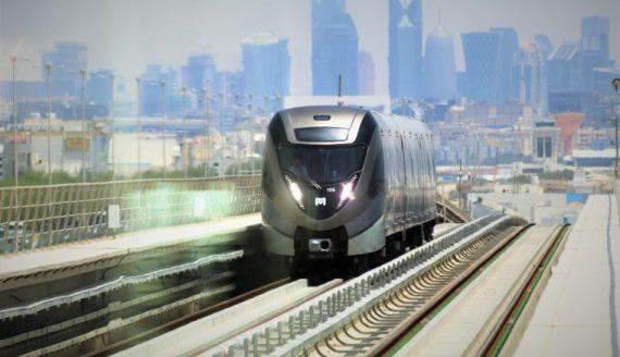 The Qatari Railways