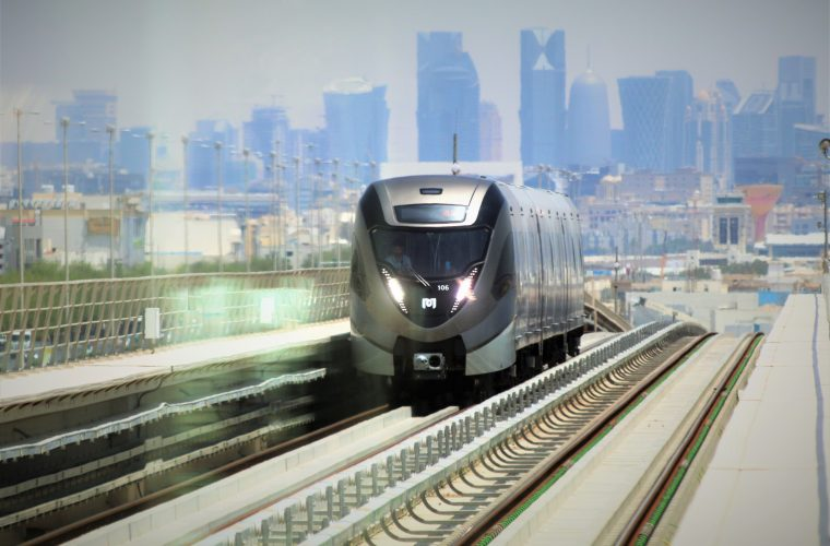 The Qatari Railways