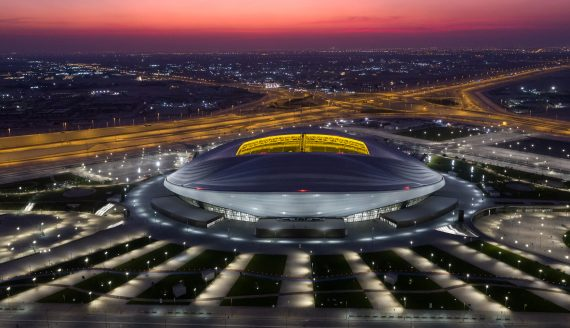 Qatar Issues a Law on the Protection of FIFA's Intellectual Property Rights