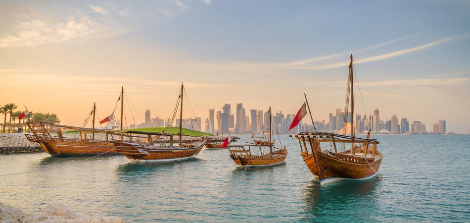 Quarantine and Restrictions when Entering the State of Qatar